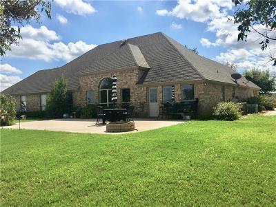 Bridgeport Single Family Home For Sale: 5376 Us Highway 380