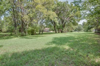 Southlake Residential Lots & Land For Sale: 1600 Randol Mill Avenue