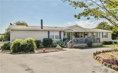 Granbury Single Family Home For Sale: 303 Pisces Drive