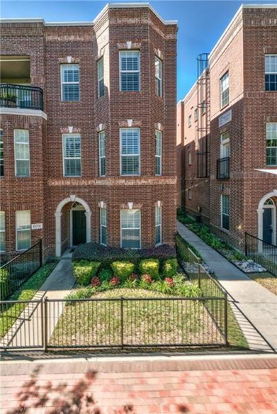 Addison Residential Lease Active Option Contract: 15731 Spectrum Drive #85