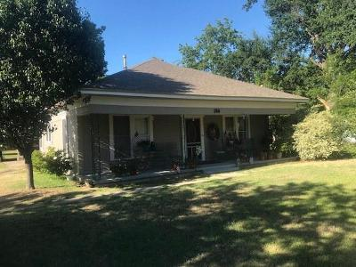 Mabank Single Family Home For Sale: 214 W Mount Vernon Street