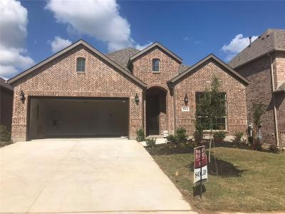 Residential Lease For Lease: 804 Mountcastle Drive