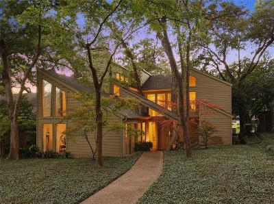 Single Family Home For Sale: 927 Easton Place