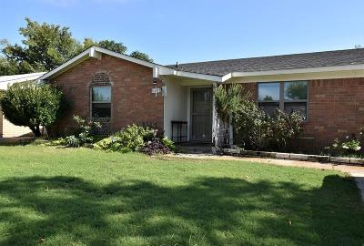 Dallas County Single Family Home For Sale: 6204 Locust Street