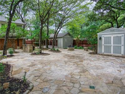 North Richland Hills Single Family Home Active Option Contract: 7825 Miracle Lane