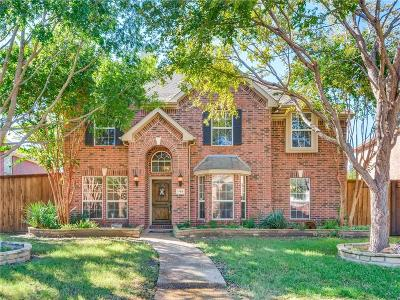 Frisco Residential Lease For Lease: 1169 London Drive