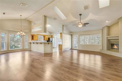 Granbury Single Family Home For Sale: 104 Knob Hill Drive