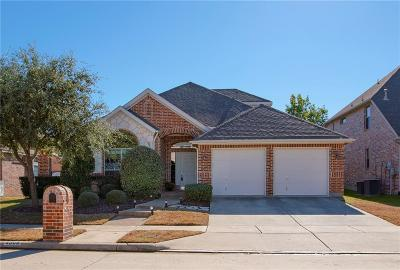 Flower Mound Single Family Home For Sale: 4305 Delaina Drive