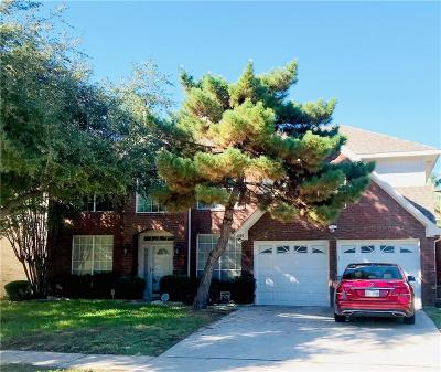 Plano Single Family Home For Sale: 4901 Portrait Lane