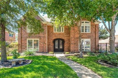 North Richland Hills Single Family Home For Sale: 8505 Castle Creek Road