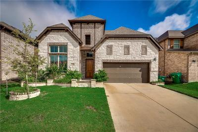 Little Elm Residential Lease For Lease: 13525 Bluebell Drive