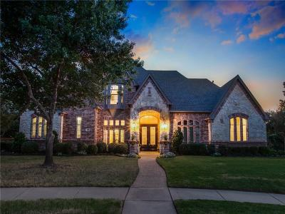 Colleyville Single Family Home For Sale: 405 Vintage Court