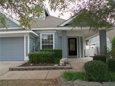 Anna Single Family Home For Sale: 419 Creekview Drive