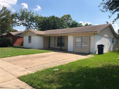 Single Family Home For Sale: 138 Tulip Drive