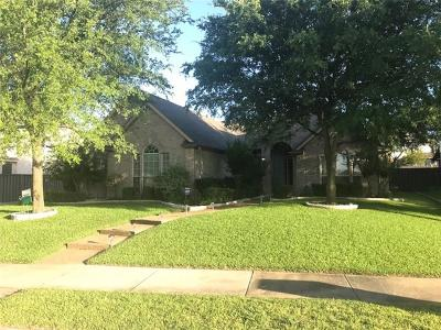 Southlake Residential Lease For Lease: 705 Greymoor Place