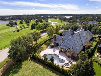Southlake, Westlake, Trophy Club Single Family Home For Sale: 2317 Cedar Elm Terrace