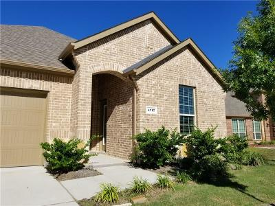 Garland Single Family Home For Sale: 4717 Bungalow Drive