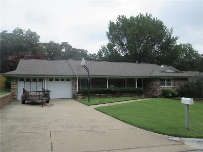 Bedford Residential Lease For Lease: 701 Rankin Drive