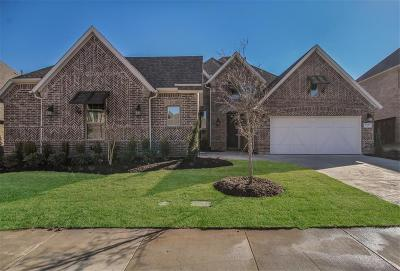 Little Elm Single Family Home For Sale: 3704 Wasatch