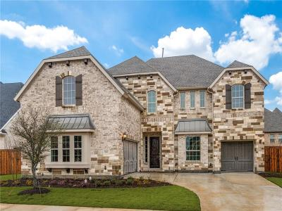 Frisco Single Family Home For Sale: 7661 Big Buckle Drive