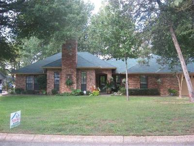Reno Single Family Home For Sale: 743 Pine Valley Drive