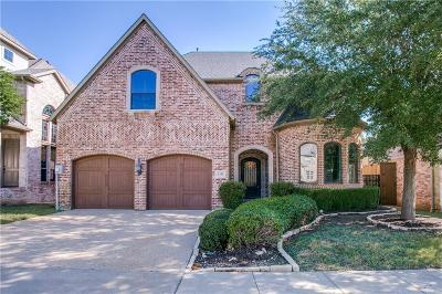 Frisco Single Family Home For Sale: 2340 Greymoore Drive