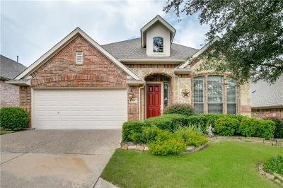 Fairview Single Family Home Active Option Contract: 708 Mustang Drive
