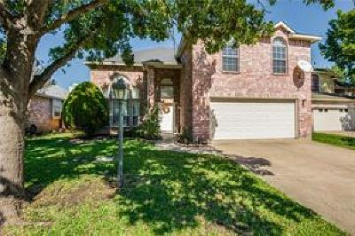 Collin County Single Family Home For Sale: 2129 Winslow Drive