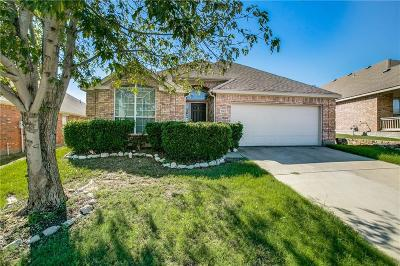 McKinney Single Family Home For Sale: 2512 Nueces Cove