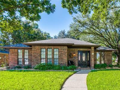 Plano Single Family Home For Sale: 3113 Azurite Trail