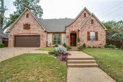 Single Family Home For Sale: 9408 Green Terrace Drive