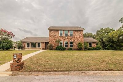Southlake Single Family Home For Sale: 1213 Timber Court