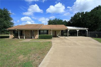 Ben Wheeler Single Family Home For Sale: 221 Vz County Road 4500