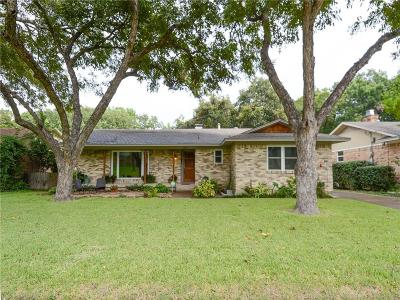 Dallas County Single Family Home For Sale: 2804 Ripplewood Drive