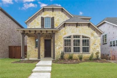 Frisco Single Family Home For Sale: 12548 Akenside Road