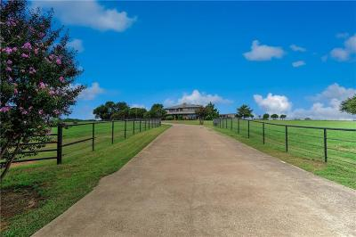 Farm & Ranch For Sale: 10443 Cole Road