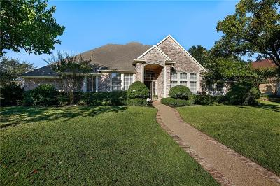 Southlake Single Family Home For Sale: 400 Southview Trail