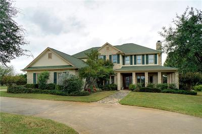 Single Family Home For Sale: 302 Stone Mountain Road