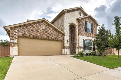 Tarrant County Single Family Home For Sale: 348 Pin Cushion Trail