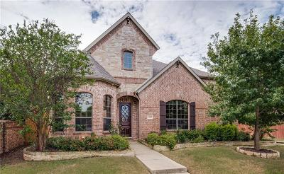 Frisco Single Family Home For Sale: 13685 Lampton Circle