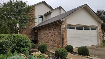 Colleyville Single Family Home Active Option Contract: 2304 Maplewood Trail
