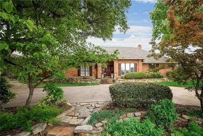 Single Family Home For Sale: 7727 Lone Moor Circle