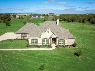 Royse City Single Family Home For Sale: 156 Weathervane Court