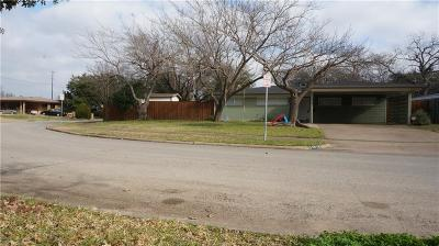 Irving Single Family Home For Sale: 1918 Puritan