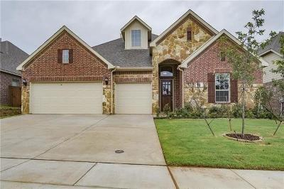Hickory Creek Single Family Home For Sale: 114 Oakwood Lane