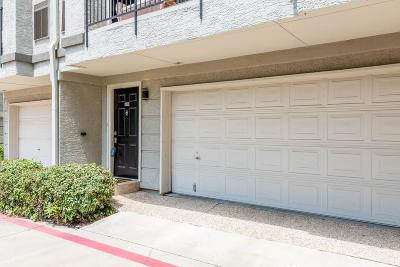 Dallas Condo For Sale: 2201 Wolf Street #1103