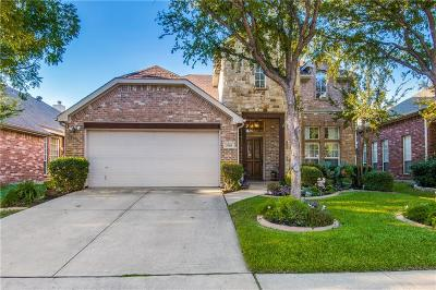 Frisco TX Single Family Home For Sale: $396,000