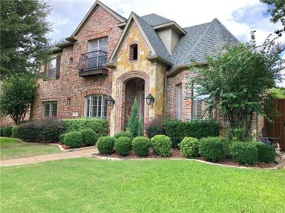 Plano Single Family Home For Sale: 4609 Ainsley Drive