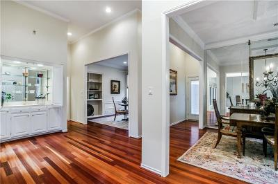 Dallas Single Family Home For Sale: 6027 Breakpoint Trail
