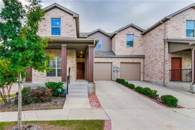 Mesquite Single Family Home For Sale: 3529 Woodshire Avenue